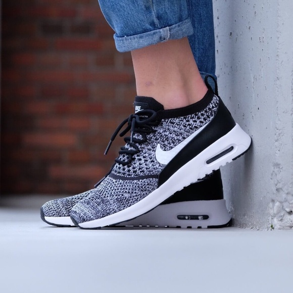 Nike Shoes Womens Air Max Thea Ultra Flyknit Poshmark